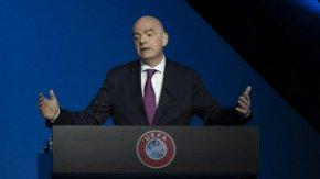 ФИФА ще направи стъпка назад, за да реформира футбола