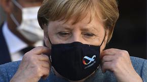 """Навални потвърди """"тайното"""" посещение на Меркел в болницата"""