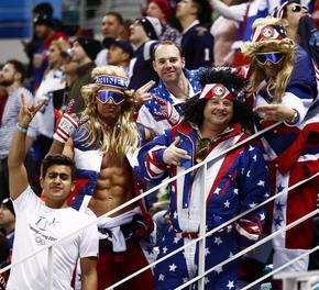 САЩ триумфираха с титлата на Световното първенство по хокей за младежи