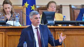 Правителството одобри актуализацията на бюджета
