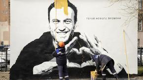 """Навални влезе в списъка на най-влиятелните личности на """"Тайм"""" заедно с Байдън и Барадар"""
