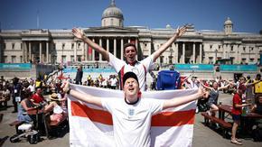 """Днес на Евро 2020: погледите са насочени към британското дерби на """"Уембли"""""""