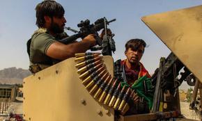 Журналист на Ройтерс убит, отразявал боеве срещу талибаните