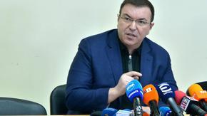 Коронавирусът в България: щабът препоръча локални мерки по региони