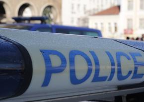 57-годишен шофьор отнесе юмруци от пешеходец