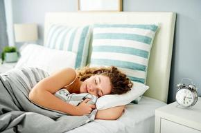 Съвети за пълноценен сън