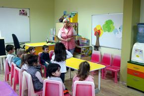 722 са свободните места в детските градини в Шумен, електронната система за прием  стартира на 22 юни