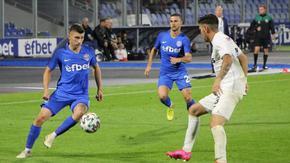 """""""Арда"""" обяви, че мачът с """"Лудогорец"""" се отлага заради бум на заразени в отбора"""
