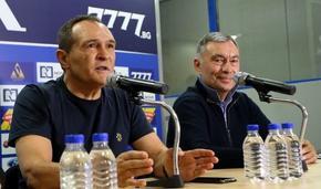 """Георги Попов: Борисов трябва да реши за акциите на """"Левски"""""""