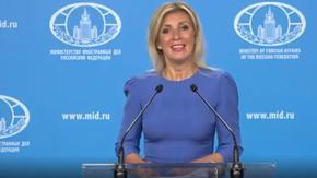 Захарова изкара русофила Малинов антизападен дисидент