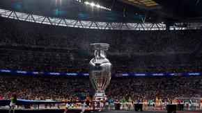 УЕФА наказа Англия заради финала на Евро 2020
