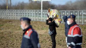 """""""Фронтекс"""" отчете рязък ръст на бежанците към Евросъюза през май"""