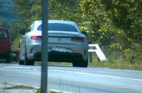 За седмица полицията установи 1401 нарушения за превишена скорост