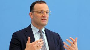 В Германия предлагат промяна на критериите за ограничения в пандемията