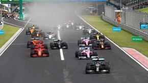 Гран при на Австралия във Формула 1 вероятно ще бъде отложена