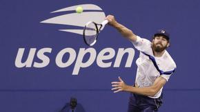 Тенисист беше глобен с 10 000 долара на US Open заради чанта