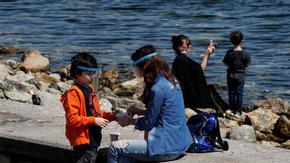 Турция може да пуска туристи само след PCR тест