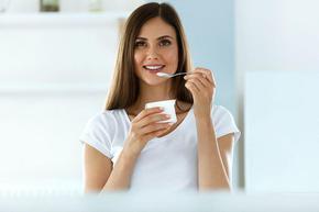 Киселото мляко помага на мозъка и сърцето