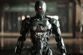 Учени конструираха робот-градинар