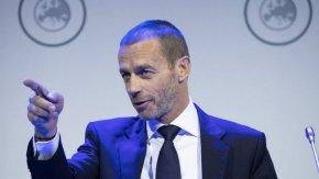 Футболният съюз ще прибере над 8 млн. лева от УЕФА