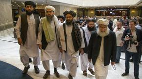 Китай прие талибаните и поиска помощта им срещу уйгурски екстремисти