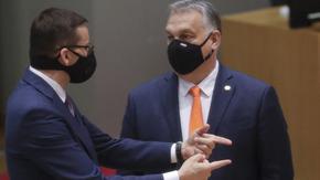 Евролидерите обявиха сделка за бюджета, след като Полша и Унгария оттеглиха ветото