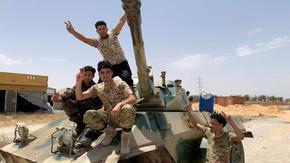 САЩ поискаха и Турция, и Русия и ОАЕ незабавно да се изтеглят от Либия