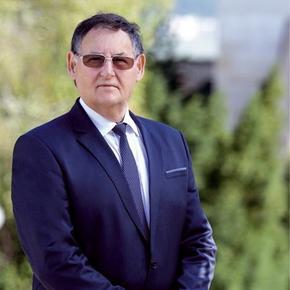 Любомир Христов, Областен координатор на ГЕРБ: Благодарим за подкрепата