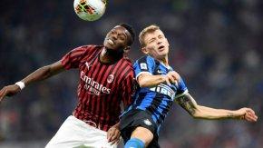 Футболистите от Серия А получиха зелена светлина за тренировки в очакване на мачове