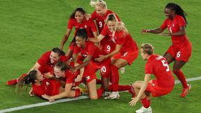 Титла на Канада във футбола и интрига в леката атлетика: какво се случи на игрите