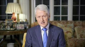 """Бил Клинтън: """"Компромис"""" трябва отново да спре да бъде мръсна дума"""
