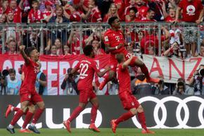 PalmsBet предвижда нов лесен успех за Байерн Мюнхен в Бундеслигата