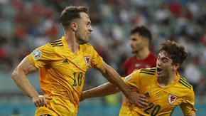 Уелс надхитри Турция и взе първа победа на Евро 2020