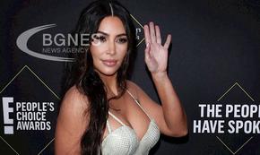Ким Кардашиян вече има ухажор, отново известен рапър