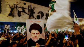 Фракцията на шиитския проповедник Садр отново води на изборите в Ирак