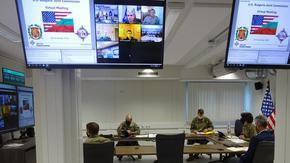 Пентагонът започва проучване за постоянно базиране на военни в България