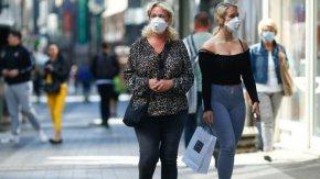 Носенето на маски ще стане задължително в цяла Германия