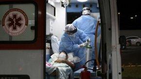 Бразилия спря тестове на хлорохин върху пациенти с COVID-19 след смъртни случаи