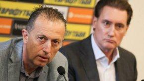 Оптимистичният вариант за българския футбол е да се върне през юни