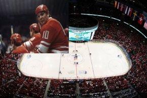 Голмайстор №1 на съветския хокей е в кома