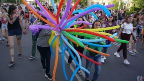 Евродепутатите обявиха ЕС за зона за свобода за хомосексуалните хора