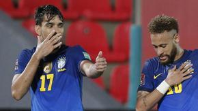 С остра критика бразилските играчи няма да бойкотират Копа Америка
