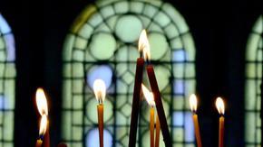 Неделята на всички светии