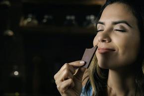 Яжте шоколад, за да имате здраво сърце