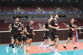 Пранди извика 19 играчи за европейската квалификация в Израел