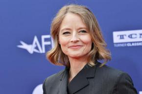 Джоди Фостър получи почетна Златна палма на кинофестивала в Кан