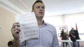 """Die Zeit: Навални е отровен с нова версия на """"Новичок"""" и само руските служби могат това"""