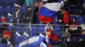 ФИФА разследва руски футболисти за възможно допинг провинение