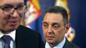 Сърбия обяви 227 заразени, сред тях министри и съпартийци на Вучич, празнували изборите