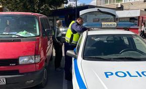 Глобиха 14 пешеходци за ден в Шумен и Нови пазар